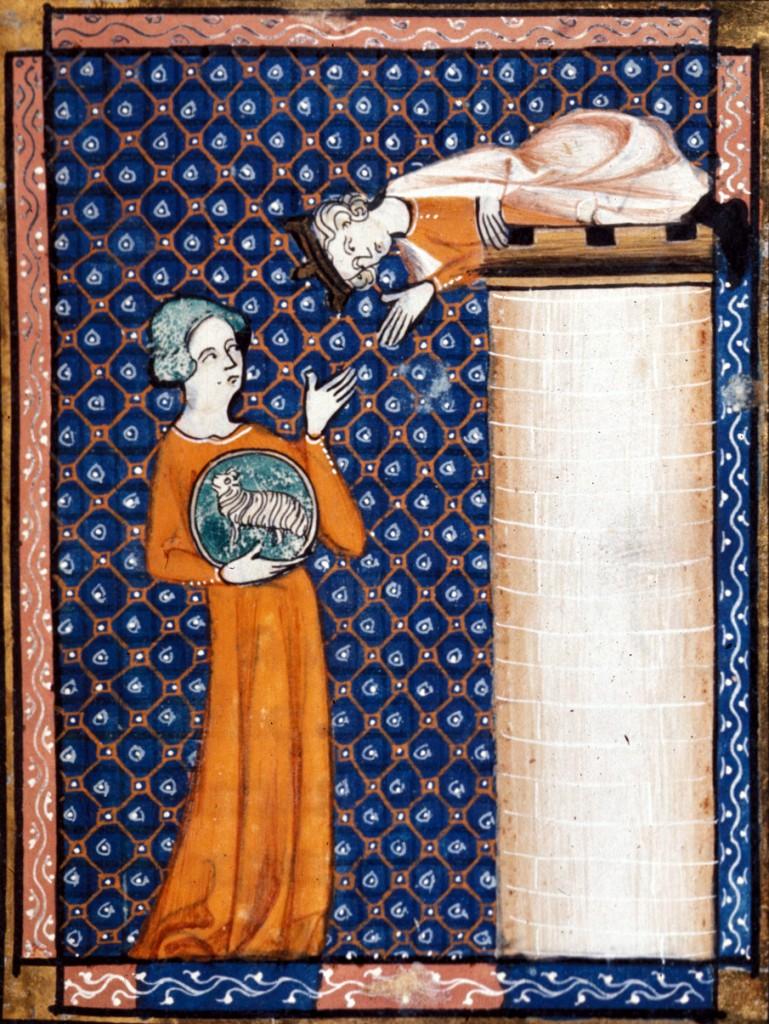 Средневековые картинки прикол